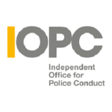 Independent Office for Police Conduct UK Jobs